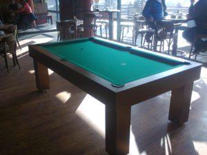 biliardový stôl Klasik
