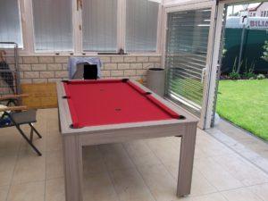 biliardový stôl Modern